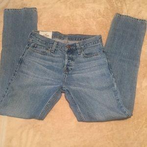 Men's Hollister Classic Slim Straight Jeans 👖